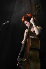 Bass pic of the day – Miranda Sykes