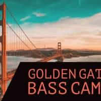 Colin Corner teaching excerpts at Golden Gate Bass Camp