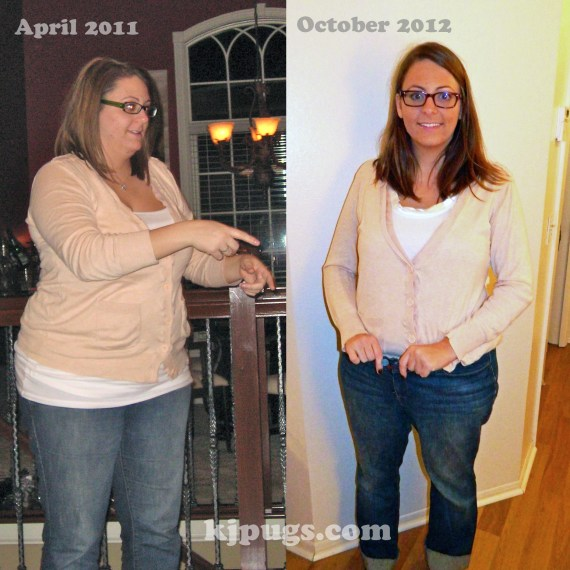 Kelly's amazing weight loss!