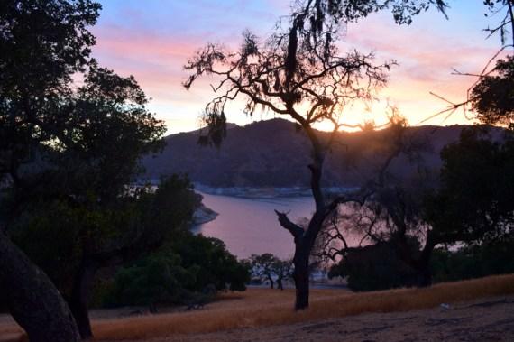 LopezLake_Sunset_DoubleChinDiary