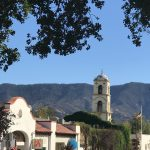 Gorgeous downtown Ojai.
