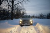 2014 Hyundai Santa Fe Sport 2.0T front