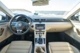 2014 Volkswagen CC 2.0T interior
