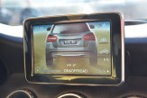 2014 Mercedes-Benz GLA250 4Matic display screen