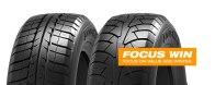Tire Test: Sunitrac Focus Win1