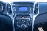 2014 Hyundai Elantra GT centre stack