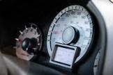 2014 Honda Pilot Touring instrument cluster
