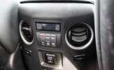 2014 Honda Pilot Touring rear controls