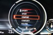 2014 BMW 750i xDrive Drive Modes