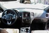 2014 Dodge Durango Citadel interior