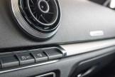 2015 Audi A3 dash panel