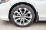 2014 Honda Accord Coupe EX-L V6 wheel