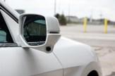 2014 Honda Accord Coupe EX-L V6 LaneWatch camera