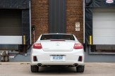 2014 Honda Accord Coupe EX-L V6 rear