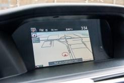 2014 Honda Accord Coupe EX-L V6 navigation system