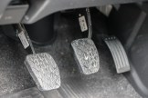 2014 Mazda5 GT three pedals