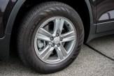 2014 Chevrolet Trax LT wheel