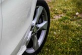 2014 Mercedes-Benz B250 front wheel