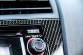 2015 Subaru WRX Sport carbon fiber