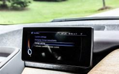 2015 BMW i3 energy consumption