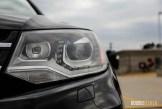 2014 Volkswagen Touareg TDI LEDs