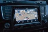 2015 Volkswagen GTI navigation