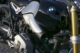 2015 BMW R nineT fairing