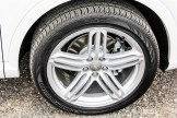2015 Audi Q3 TFSI wheel
