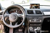2015 Audi Q3 TFSI interior