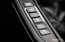 2015 BMW M4 controls