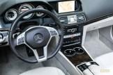 2014 Mercedes-Benz E350 Cabriolet interior
