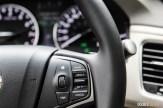 First Drive: 2015 Acura RLX Sport Hybrid sensor controls