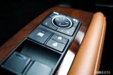 2015 Lexus RX450h SportDesign window switches