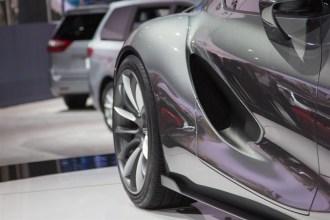 2015 Toyota FT-1 Concept