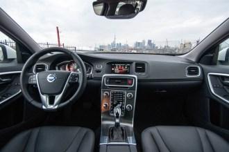 2015 Volvo V60 DriveE