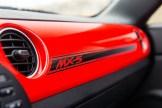 2015 Mazda MX-5 GS