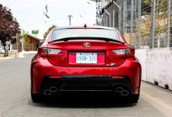 2015 Lexus RC-F
