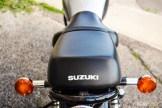 2015 Suzuki TU250X