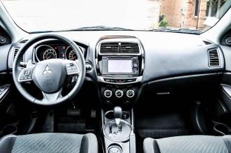 2015 Mitsubishi RVR GT