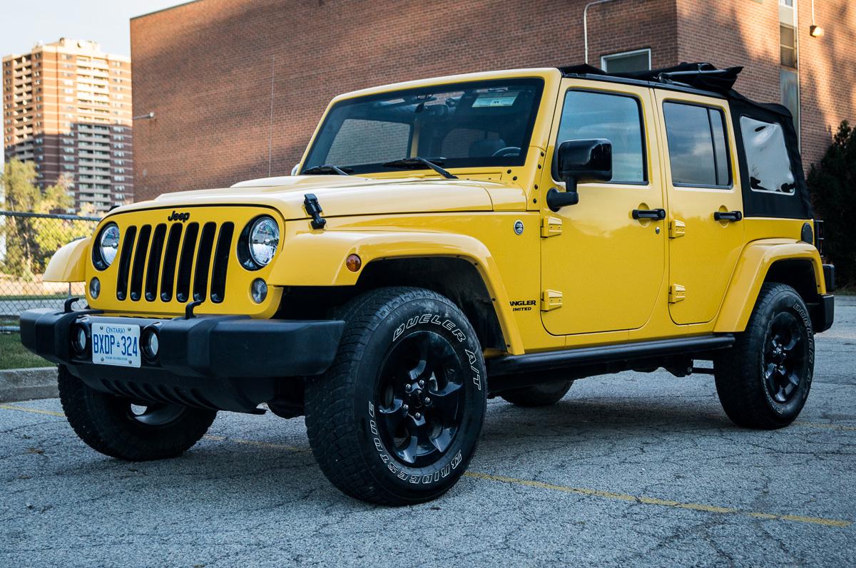 2015 jeep wrangler unlimited review. Black Bedroom Furniture Sets. Home Design Ideas