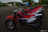 Event: Honda Flat Track Experience