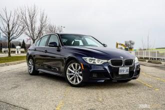 2016 BMW 340i xDrive
