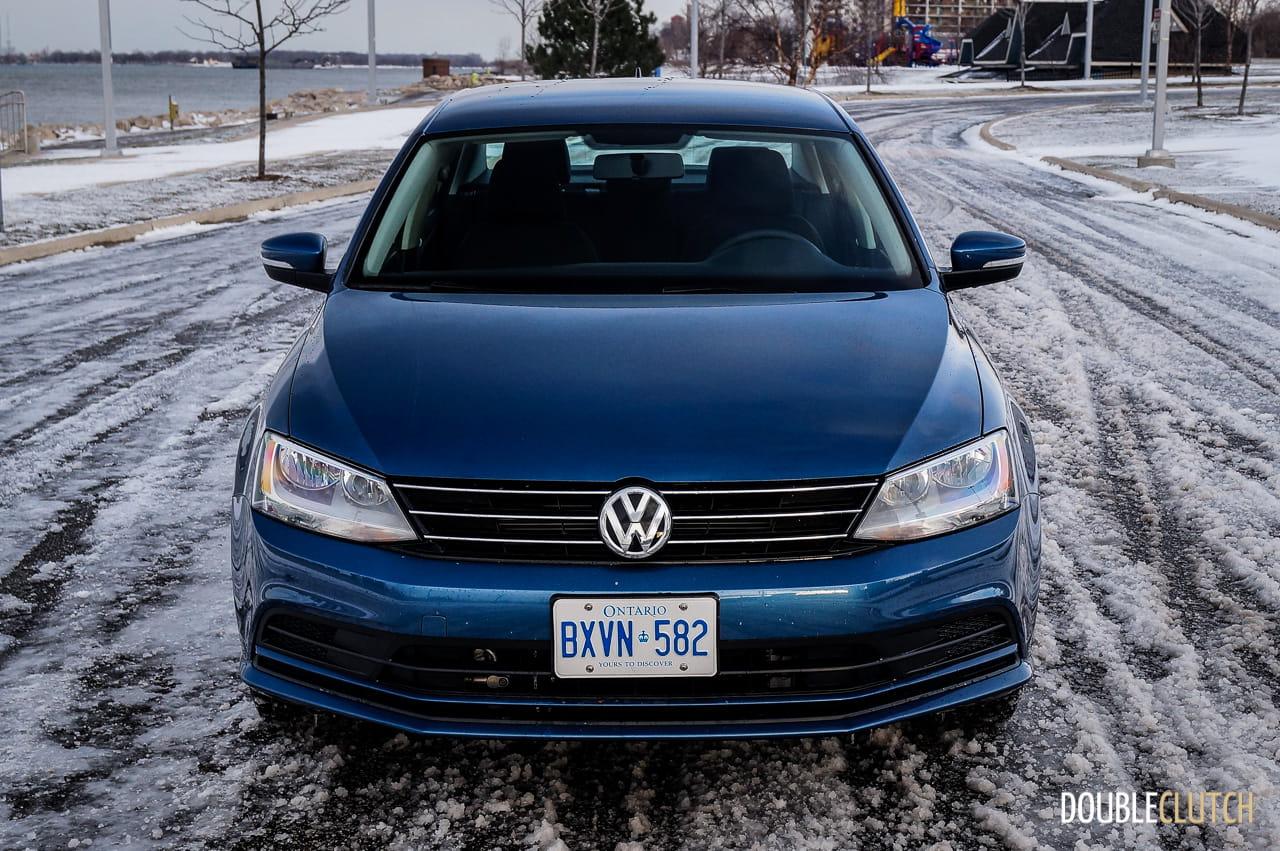 2016 Volkswagen Jetta 1.4 TSI Review   DoubleClutch.ca