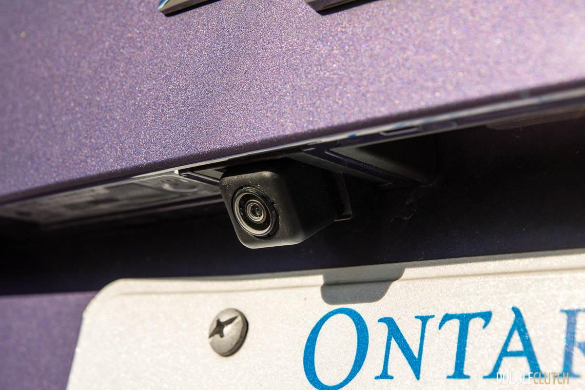 2016 Chevrolet Spark LS Review DoubleClutch.ca #0D86BE