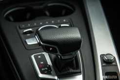2017 Audi A4 TFSI quattro review