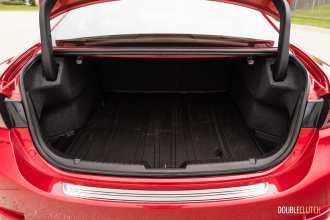 2017 Mazda6 GT review
