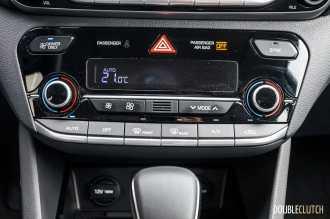 2017 Hyundai IONIQ Hybrid review