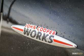 2018 MINI John Cooper Works Countryman review