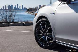 2018 Acura RLX SH-AWD Elite review