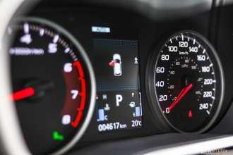 2018 Mitsubishi Eclipse Cross GT S-AWC review